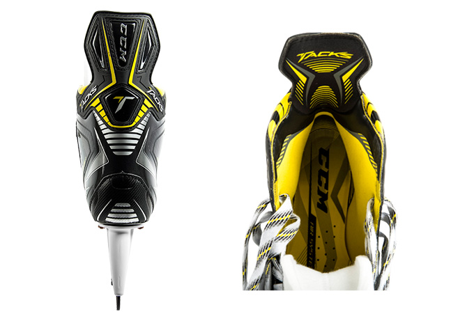 CCM Ultra Tacks Ice Hockey Skate | Source For Sports
