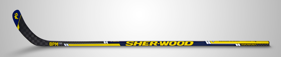 Sher-Wood BPM 150 Stick | Available at Source For Sports