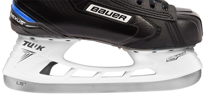 Bauer Nexus 1N Hockey skate 2016