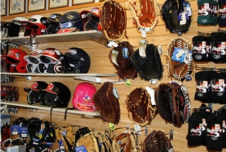 Brantford Baseball Gloves