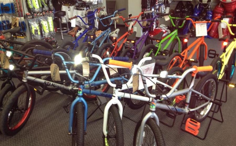 Yorkton Bikes Cycling