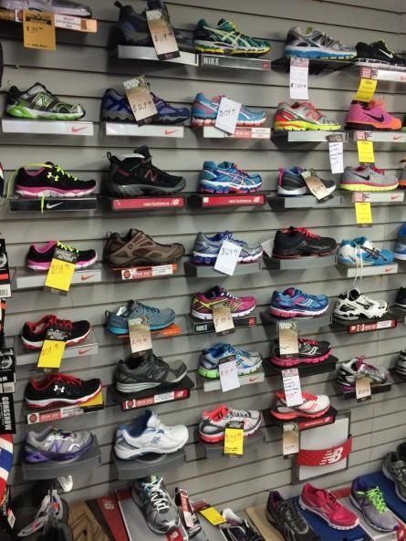 Yorkton Running Shoes