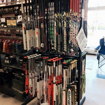 Browse our wide selection of Baseball Bats & Slo-Pitch Bats available for sale at Adrenalin Source For Sports in Calgary.
