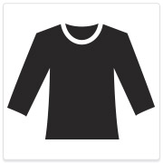 Authentic T-Shirt Company Long Sleeve Tee Teamwear