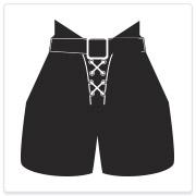 Hockey Pants & Shells Series Teamwear