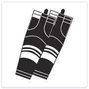 Hockey Socks Teamwear