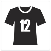 Authentic T-Shirt Company Jerseys Teamwear