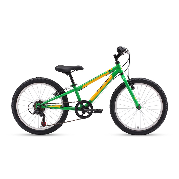 Miele Pazzino 201 Kids Bike for Sale at Source For Sports