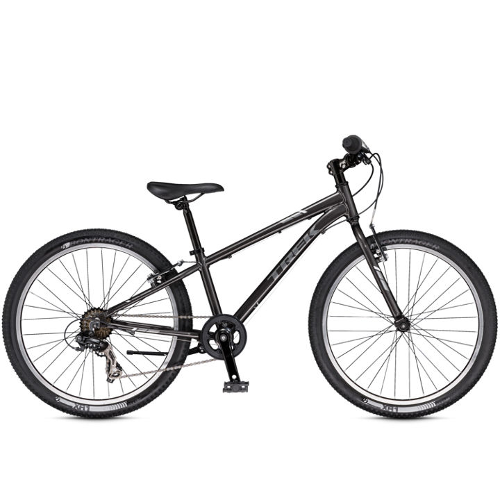 Trek Precaliber 24 7-Speed Kids Boy's Bike for Sale at Source For Sports