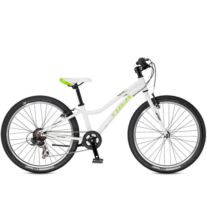 Trek Precaliber 24 7-Speed Kids Girl's Bike for Sale at Source For Sports
