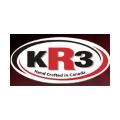 KR3 Wood Composite Ash Baseball Bats