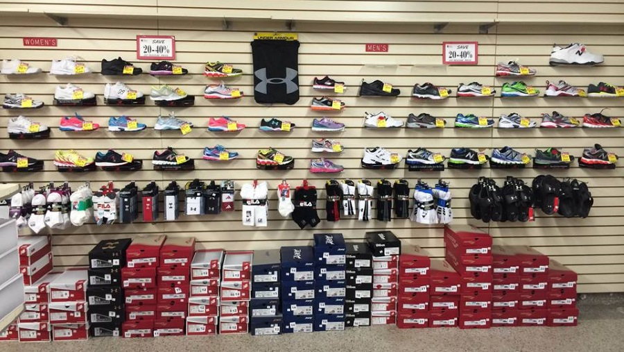 Miller's Essex Source For Sports Running Shoes for marathons
