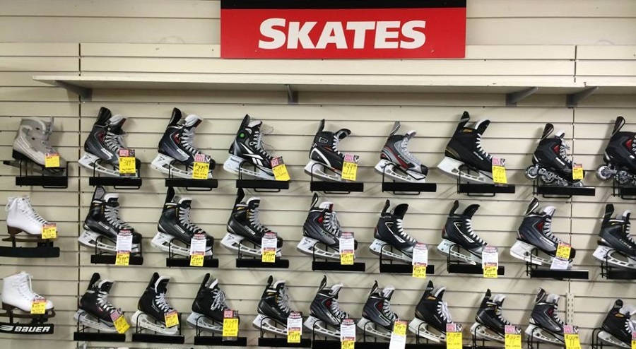 Hockey Skates, Kids Skates & Figure Skates