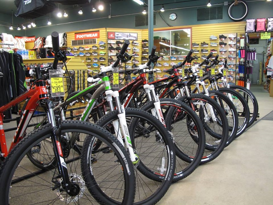 Olympic Source For Sports Morden Cycling & Mountain Bikes