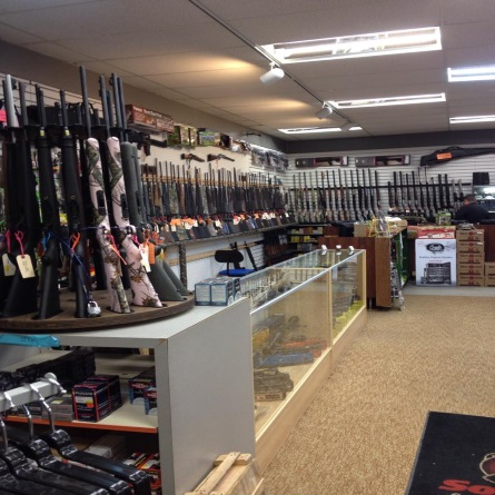Sportside Source For Sports Guns
