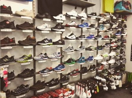 Taggs Source For Sports Kenora - Running Shoes