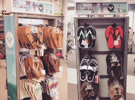Taggs Source For Sports Kenora - Sandals