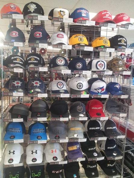Winnipeg Jets official NHL gear team uniforms