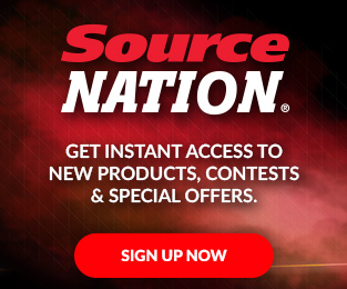 Sign Up to the Source Nation for exclusive offers, the latest on the hotest gear, and invites to the coolest contests | Source For Sports
