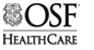 Managed care marketing - OSF logo