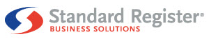 Integrated marketing solutions - Standard Register Business Solutions logo