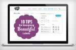 Tips for Designing Beautiful Labels