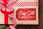 holiday gifts, christmas gifts, diy, teacher gifts, babysitter gifts, neighbour gifts