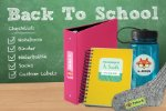 Back to School? A Checklist You Need