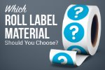 Find the right roll labels for your packaging! Affordable, durable, and totally customizable with StickerYou.