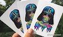 Custom Kiss-Cut Sticker Singles, Make Your Own Stickers 4