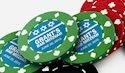 Poker Chip Labels 3