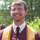 Jordan Harper: Pursuing  his master's at 19