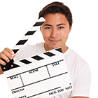 College application videos: Content, not cinematography, is what counts