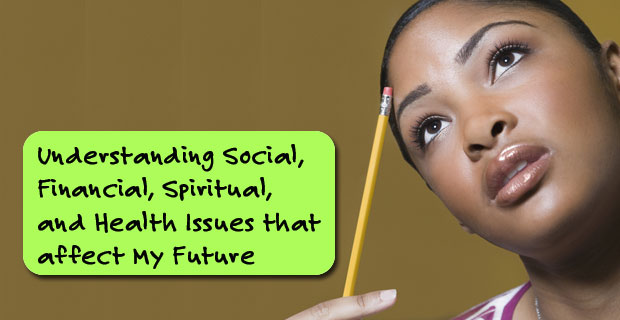 Preparing Socially for Life after High School and Using My Networks to Accomplish Goals