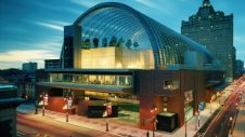 The Kimmel Center for the Performing Arts , TD Live Music
