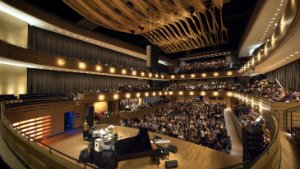 The Royal Conservatory,TD Jazz Concert series, TD Live Music