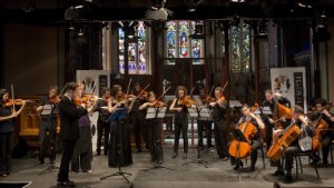 Montreal Chamber Music Festival, TD Live Music