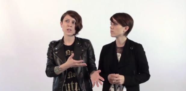 Tegan & Sara Reinvention & Future Projects