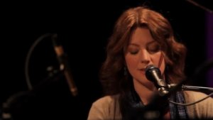 Sarah McLachlan, TD Live Music.