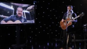 CBC, Chris Hadfield, The Bare Naked Ladies