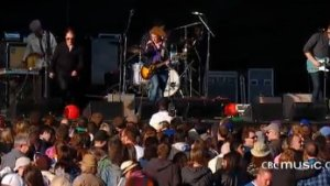 Live Nation, Echo Beach, TD, Kathleen Edwards