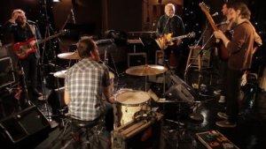 TD Live Music, Randy Bachman, Zeus