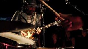 Daniel Lanois, TD Live Music