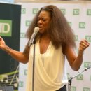 Jully Black, For the Love of Music