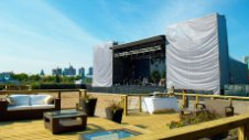 Live Nation, Echo Beach, TD Music Sponsorships, TD Concert Venues