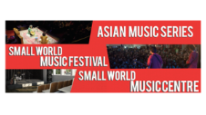 small world music, beat of the globe in the heart of toronto