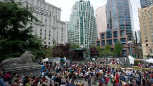 TD Vancouver International Jazz Festival