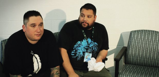 A Tribe Called Red, TD, musique en direct TD, musique, electronic, tribal, aboriginal, canada, canadian, interview, premieres notes, premieres nations, artists, art