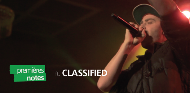 Classified, JUNO Awards