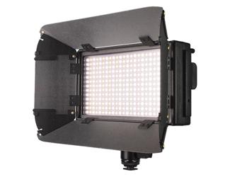 Lumahawk LMX-LD312DS On Camera LED Light